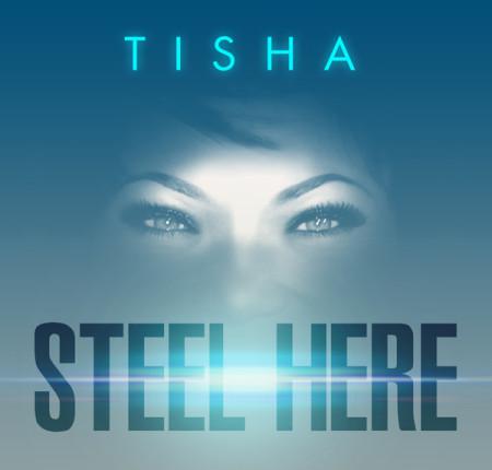 Tisha Campbell Martin | Steel Here