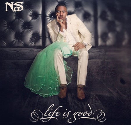Nas | Life is Good