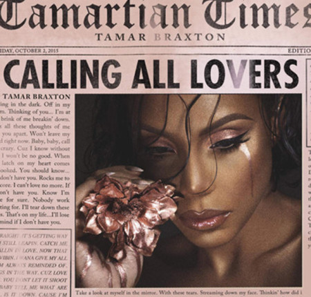 Tamar Braxton | Calling All Lovers